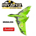 JOYSWAY INVADER BRUSHLESS MINI DELTA WING PNP