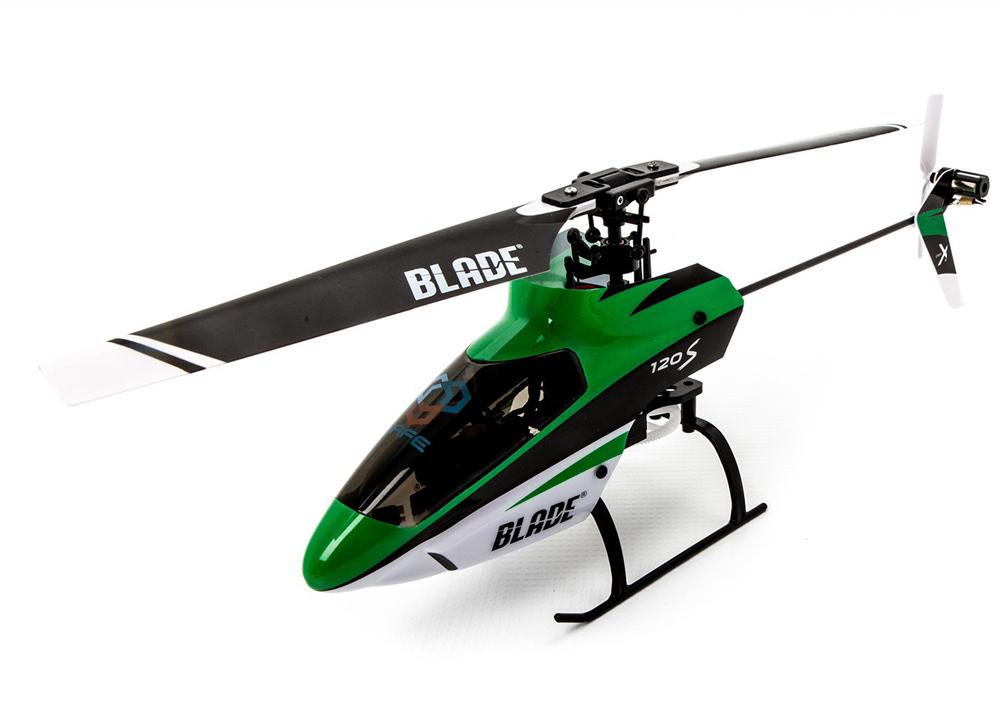 Blade 120 S BNF zum Preis von CHF 119.00